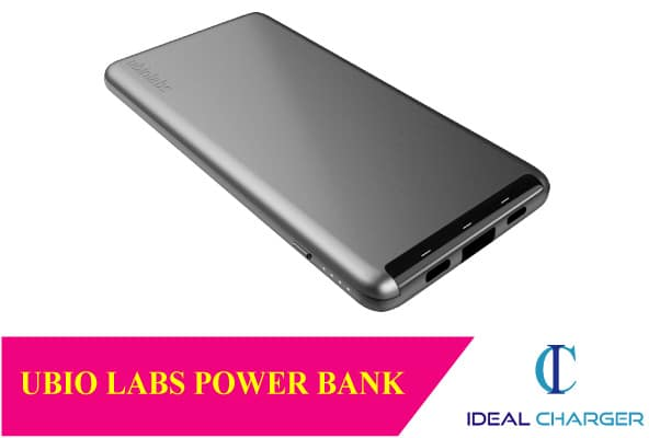 UBIO LABS POWER-BANK